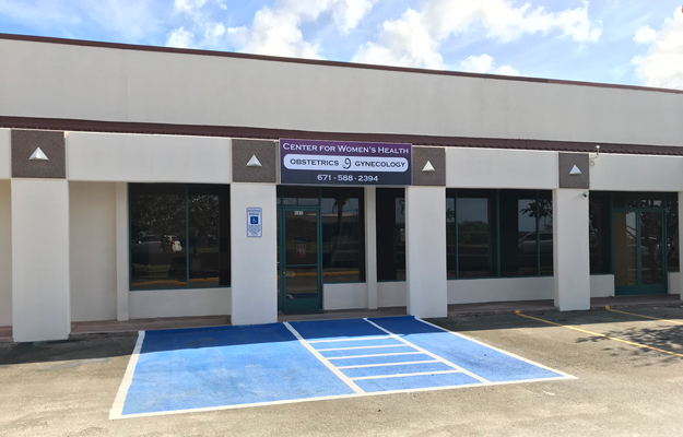 Center for Women's Health Guam